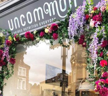 Uncommon Food & Drink