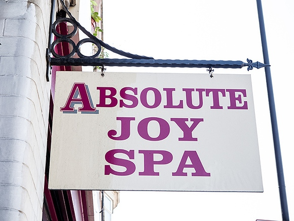 Absolute Joy Spa