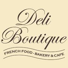 Deli Boutique
