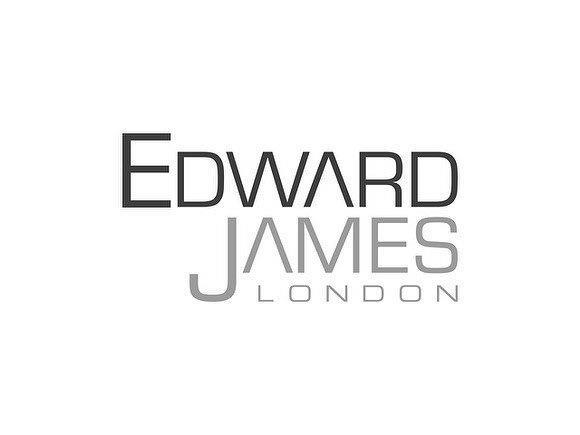 Edward James London