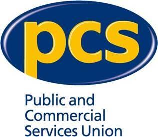 Public and Commercial Services Union (PCS)