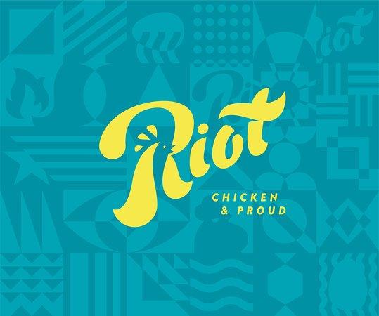 RIOT Chicken