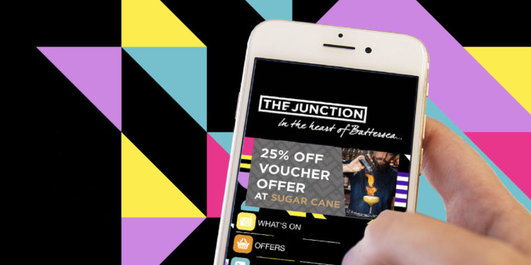 Download The Junction App 15 May