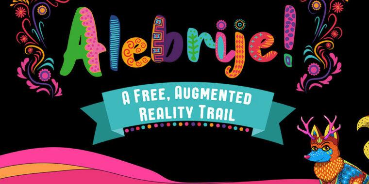 Family Fun Reality Trail 23 Oct - 21 Nov
