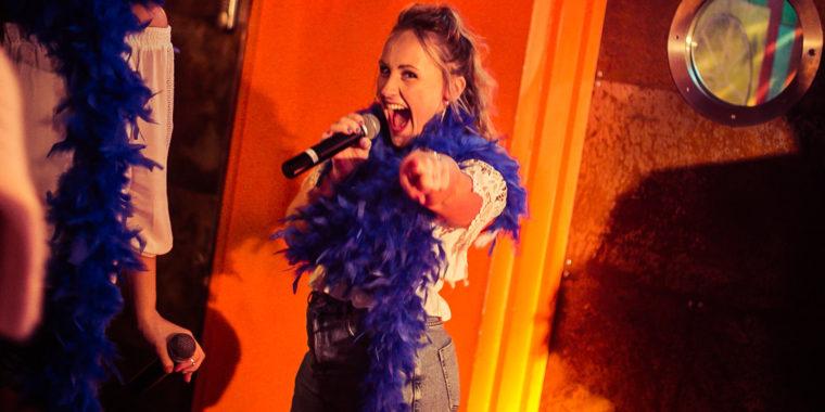 Mamma Mia! 07 Oct