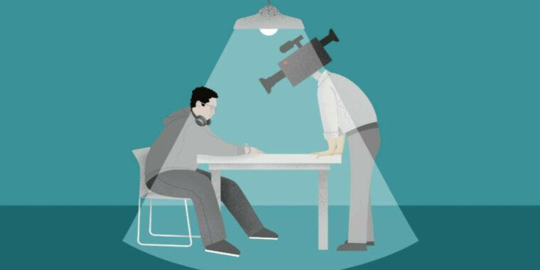 The Interrogation 28 Sep - 03 Oct