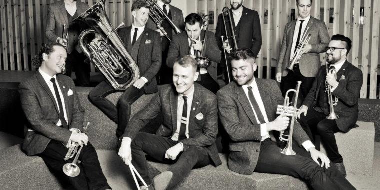 Old Dirty Brasstards 06 Nov