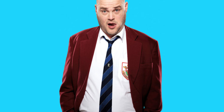 Al Murray - The Pub Landlord 28 Oct