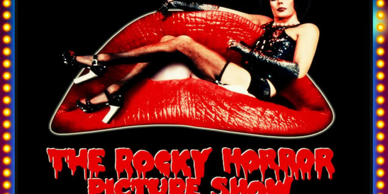 The Rocky Horror Picture Show 31 Oct