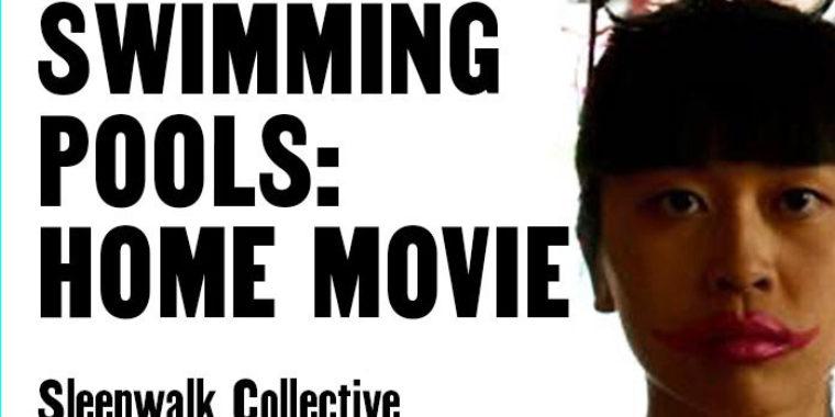 BAC: Swimming Pools Home Movie 25 May - 12 Jun