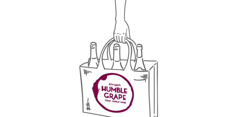Winemakers Live Chat hosted by Humble Grape 21 Oct - 11 Nov