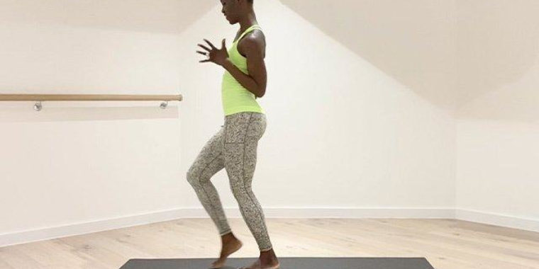 Sweaty Betty Home Workout Videos 31 Mar - 31 May