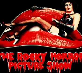 Movie Night: The Rocky Horror Picture Show 30 Oct