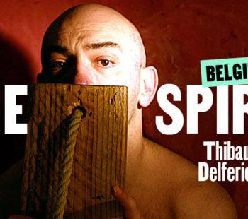 The Spirit 27 Feb - 14 Mar
