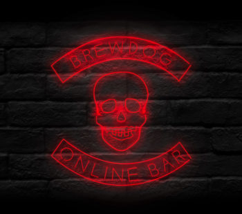 BrewDog Online Bar 03 Apr - 05 Jul