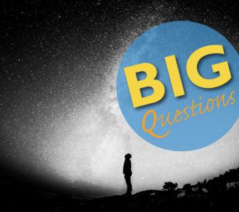 St Mark's Big Questions 01 Jul