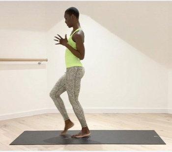 Sweaty Betty Home Workout Videos 31 Mar - 31 Jul