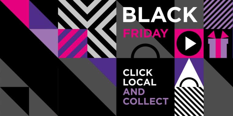 Top Black Friday Deals at The Junction 24 Nov