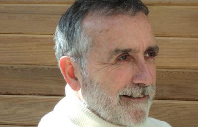 Dr Michael Jubb MBE