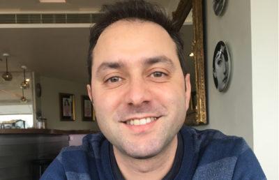 Anthony Ioannou
