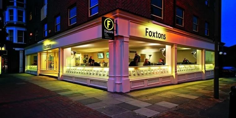 Foxtons Professional Services