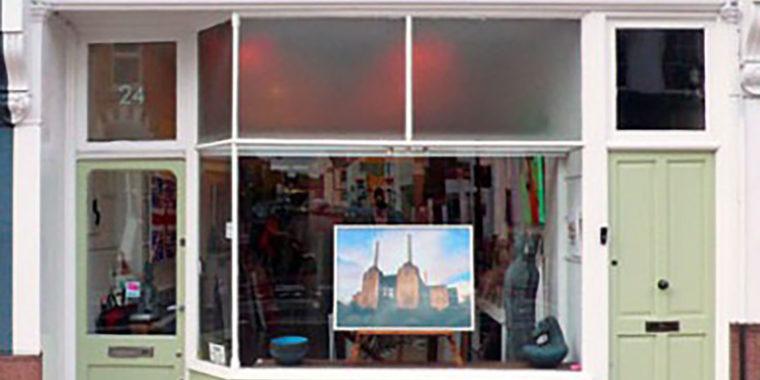 Ingo Fincke Gallery & Framers Limited Arts & Entertainment
