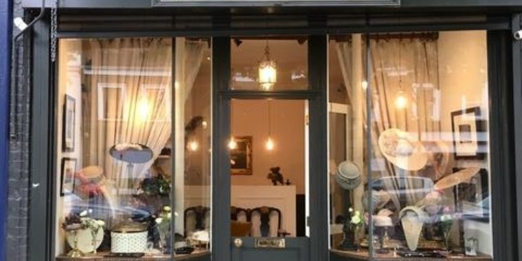 Jessica Mary Design Shopping