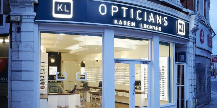 Karen Lockyer Optometrists Health & Beauty
