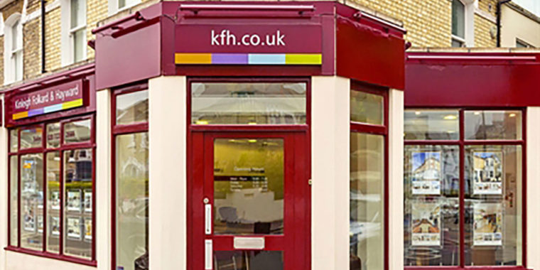 Kinleigh Folkard & Hayward Battersea Estate Agents Professional Services