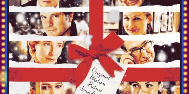 Love Actually Movie Nights 12 Dec