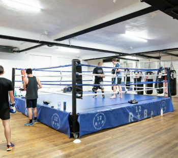 12 Rounds Boxing Health & Beauty