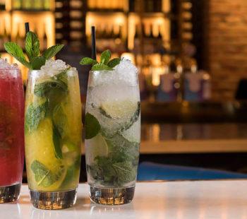 All Bar One Food & Drink