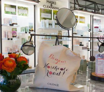 Caudalie Boutique Spa Health & Beauty