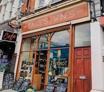 Eagle's Wine Shopping