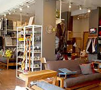 Futon Company Shopping