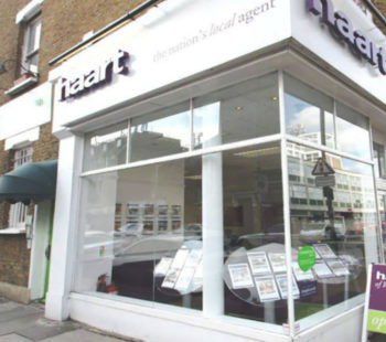 Haart Letting Agents Professional Services