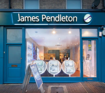 James Pendleton Estate Agents Professional Services