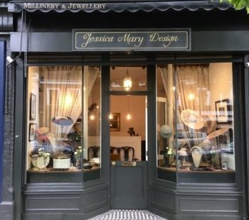 Jessica Mary Design Shopping