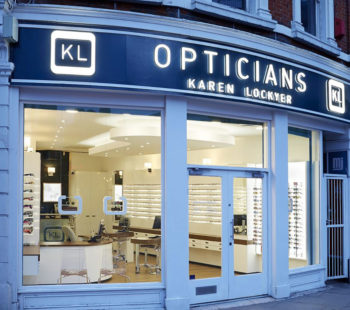 Karen Lockyer Optometrists Health & Beauty