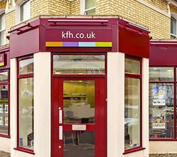Kinleigh Folkard & Hayward Battersea Estate Agents Professional Services