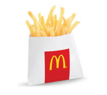 McDonalds Food & Drink