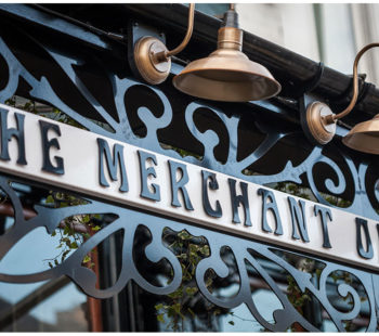 The Merchant of Battersea Food & Drink