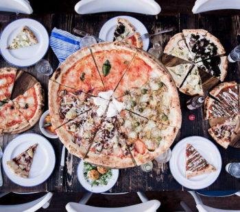 Pi Pizza Food & Drink
