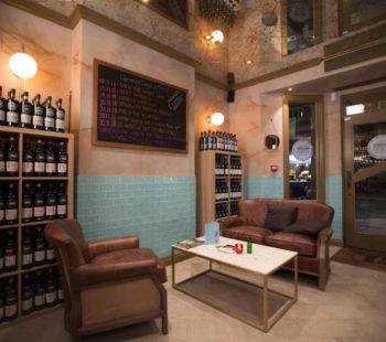 The Scotch Malt Whisky Society Food & Drink