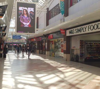 Shopstop @ Clapham Junction Shopping