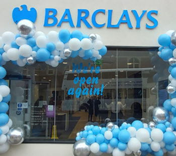 Barclays Professional Services