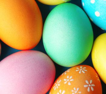The Junction Easter Egg Hunt 30 Mar