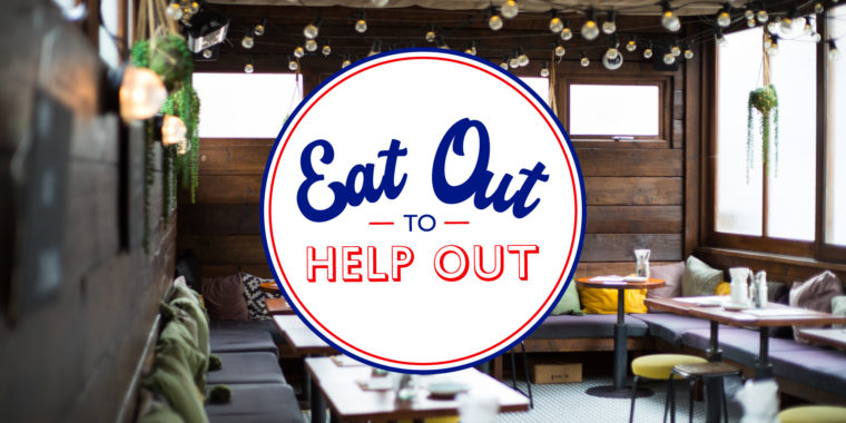 Eat Out to Help Out 30 Jul