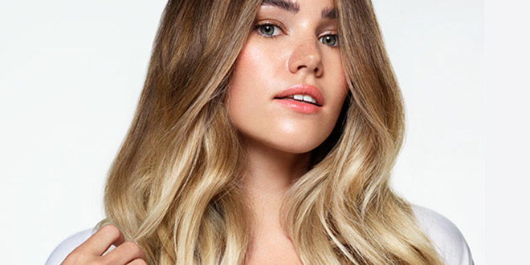Get 30% off your Balayage