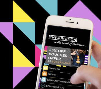 Download The Junction App